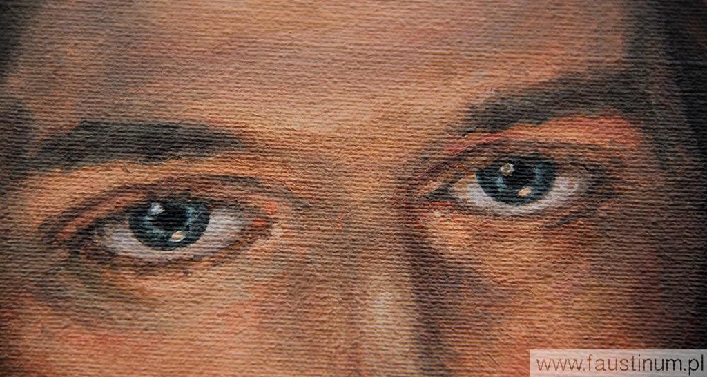 Maluj obraz Boży wduszy swojej (Dz.49)