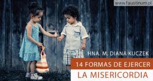 «14 formas de ejercer la misericordia»