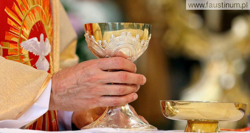 La sollicitude de sainte Faustine doit devenir la nôtre