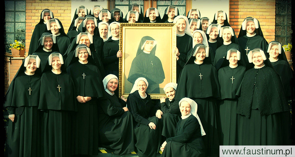 Kapituła Generalna Zgrom. Matki Bożej Miłosierdzia