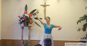 Apostolstwo miłosierdzia wLibanie