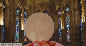 Eucharystia jako uczta