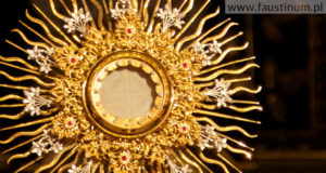 Eucharistic Reflections