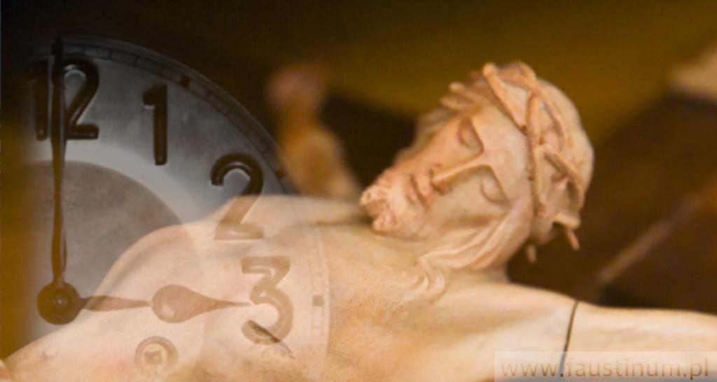 L'accès au temps de la miséricorde