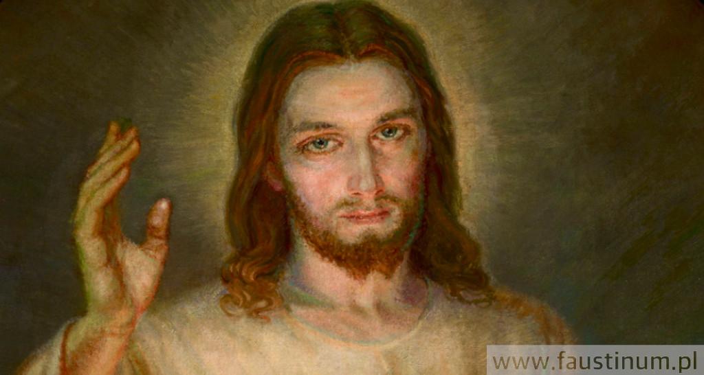 « Jésus, j'ai confiance en Toi »