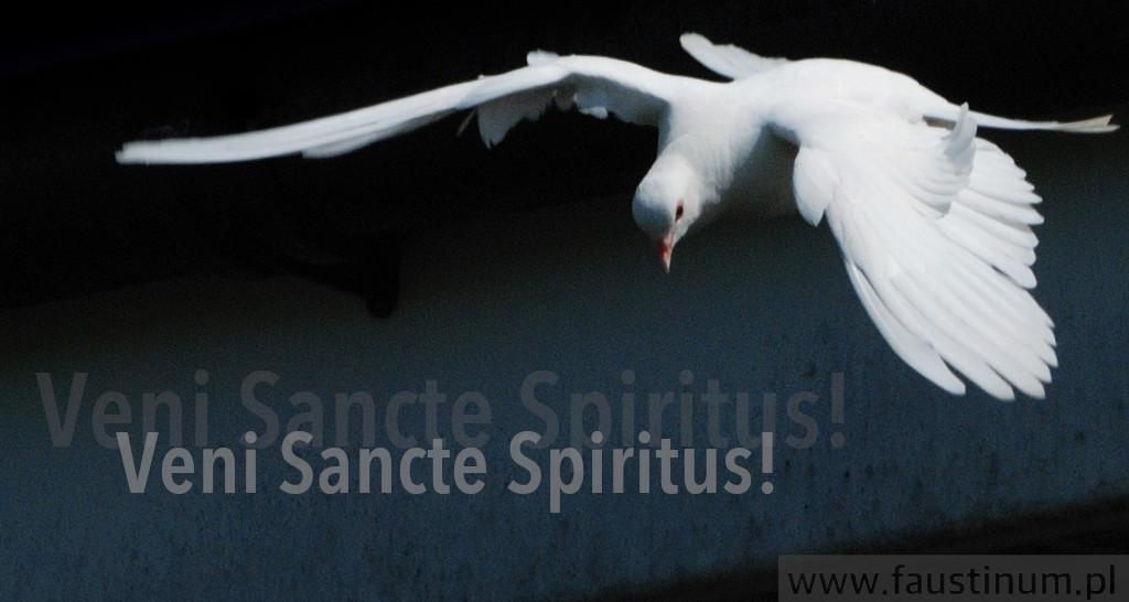 Zoslanie Ducha Svätého 2020