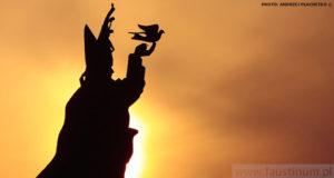 23° anniversario della visita di Giovanni Paolo II al Santuario della Divina Misericordia a Cracovia