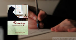 New English translation of St. Faustina's Diary