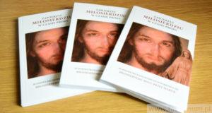 Nowa książka – ZAWIERZYĆ MIŁOSIERDZIU WCZASIE PRÓBY