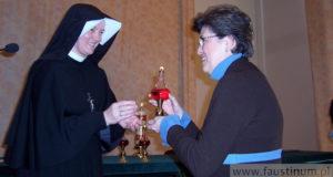 Description de la dévotion à la Divine Misericorde à Costa Rica