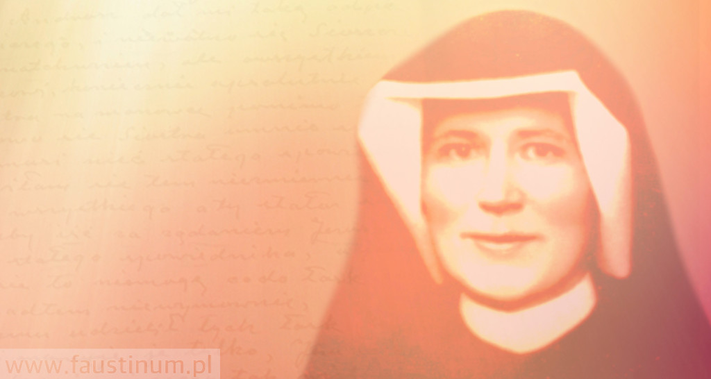 Novena to Saint Faustina 2020