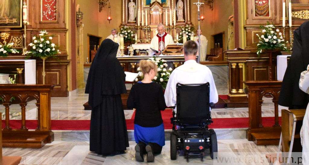 Sviatok svätej Faustíny – fotogaléria