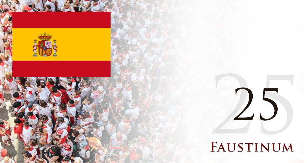 """I am in the Faustinum Association because…"""" – testimonies from Spain"""