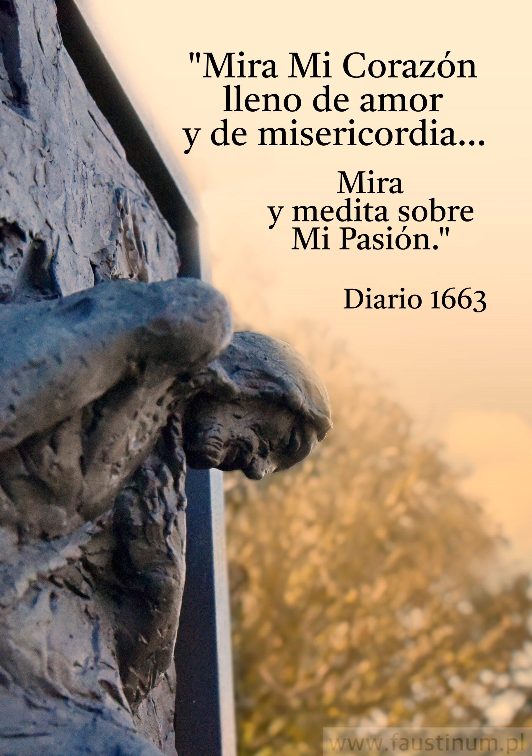 Diario 1663
