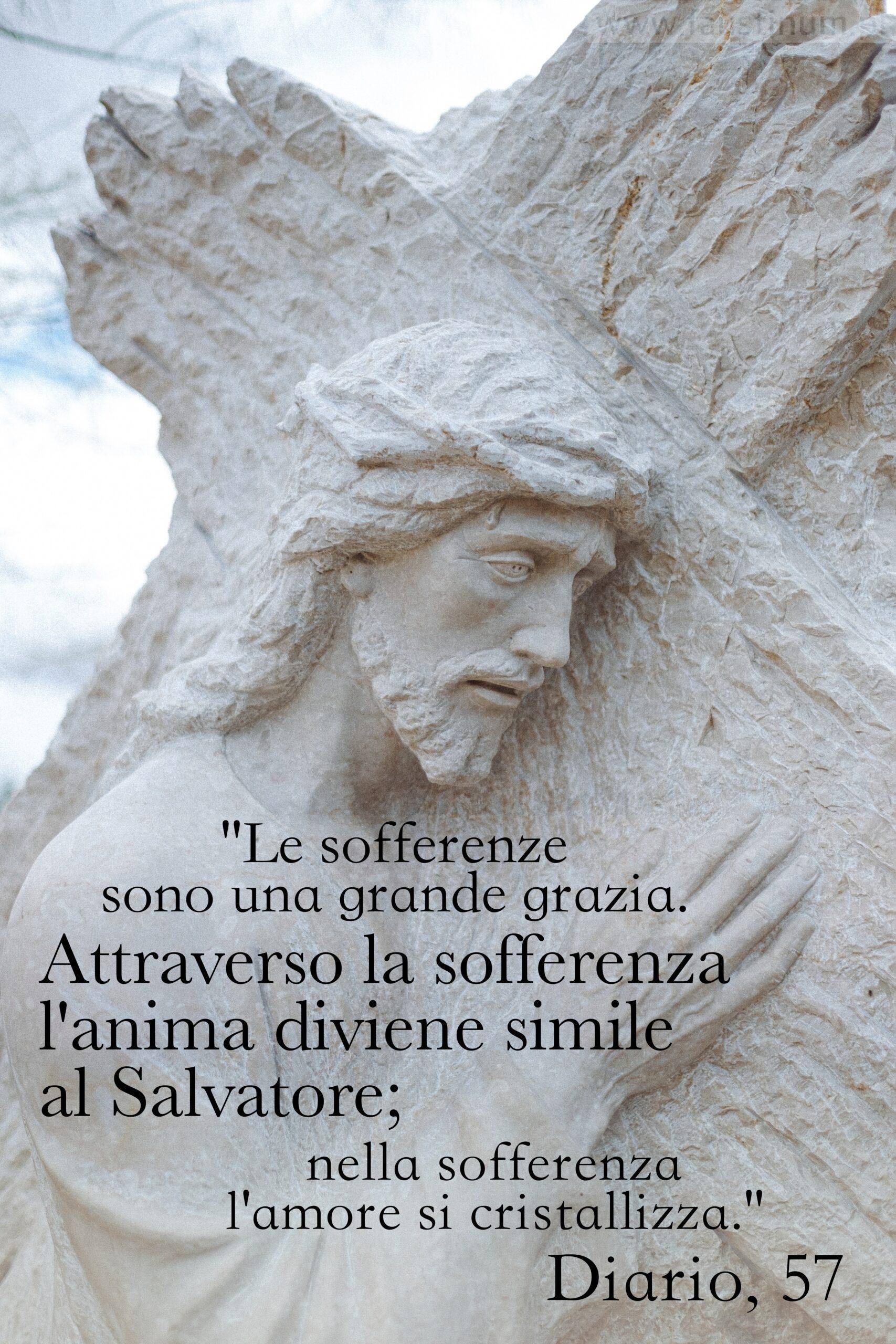 Santa Faustina, Diario, 57