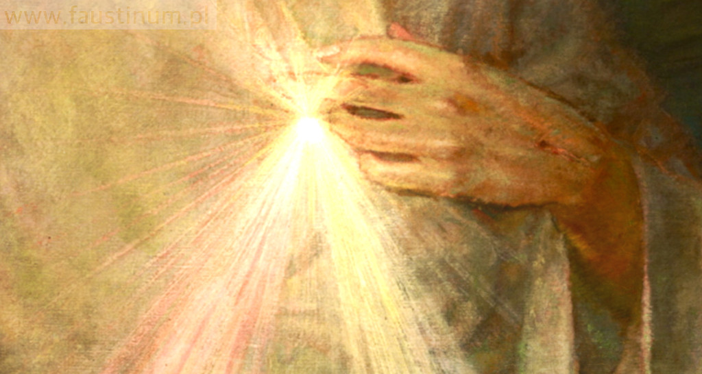 Celebrate Mercy