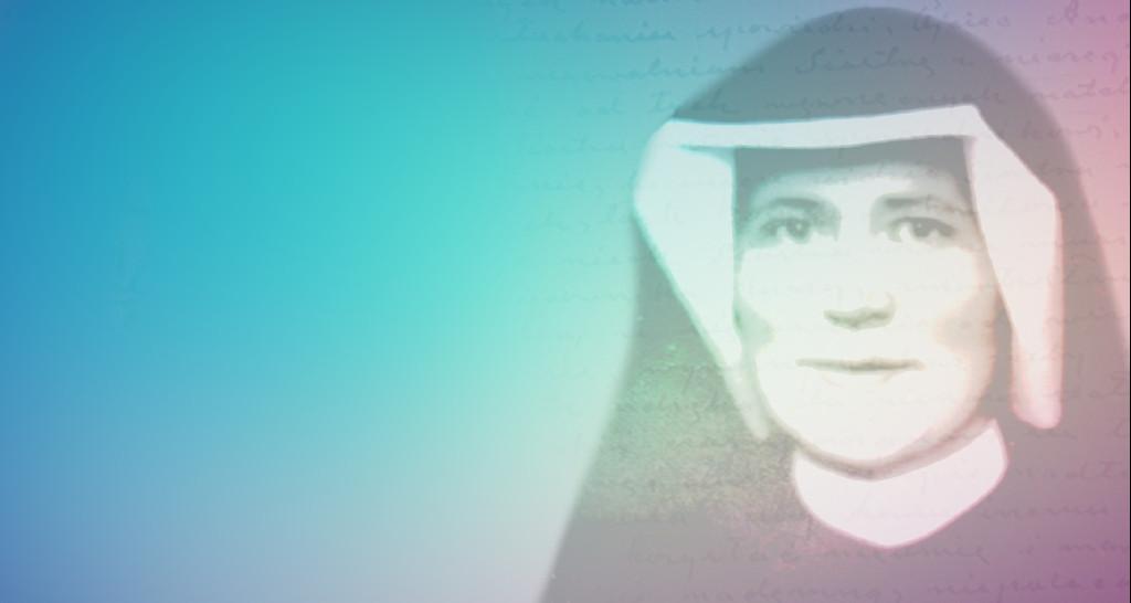 Novéna k svätej sestre Faustíne 2021