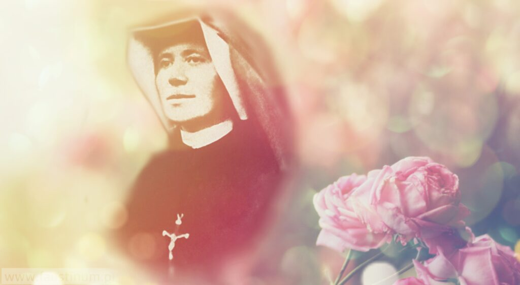 October 5 – Feast of St. Faustina